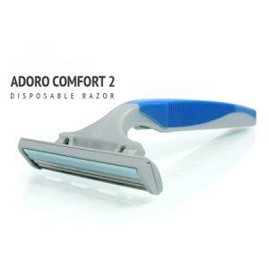 Adoro comfort 2 shaving razor