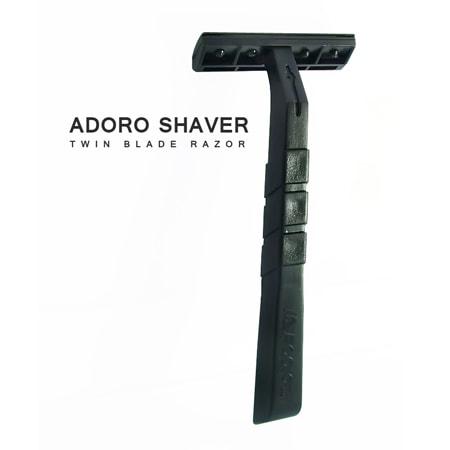 Adoro Shaver back