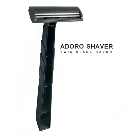 Adoro Shaver front