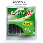 Adoro XL 5 Cartridge pack