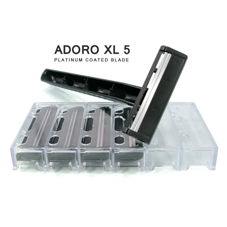 Adoro XL 5 with cartridge
