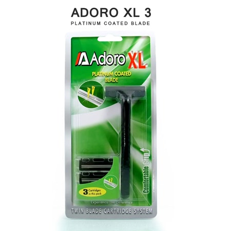 adoro xl 3 pack