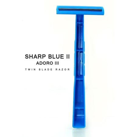 sharp blue 2 adoro 3 front