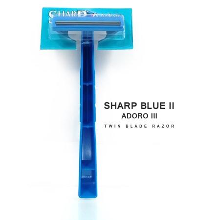 sharp blue 2 adoro 3 pack