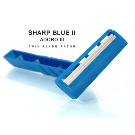sharp blue 2 adoro 3
