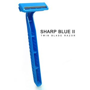 sharp blue 2