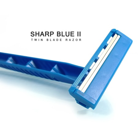 sharp blue 2