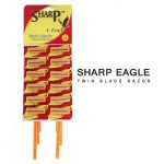 sharp eagle hanger