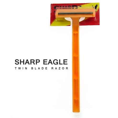 sharp eagle pack