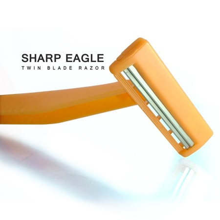 sharp eagle